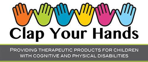 Clap Your Hands 123 Logo